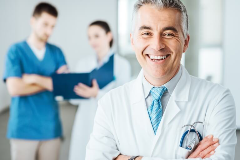 FL Medical Practice Accounting