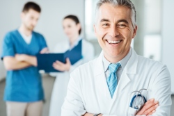 accounting for doctors